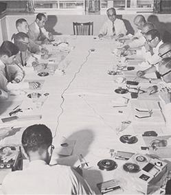 下関の10年座談会