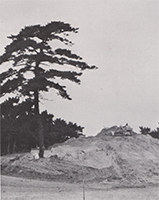 下関の10年18ホール工事(昭和34年)